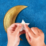 eid moon and star crafts